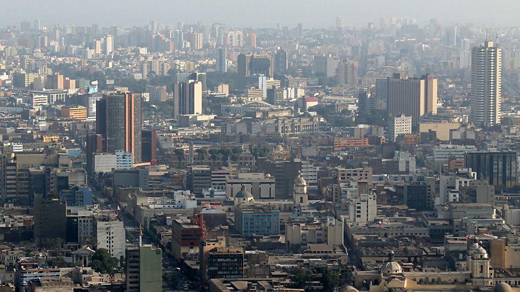Perú acelerará la tasa de crecimiento hacia el 4% en 2018 / Flickr: Thomas S.