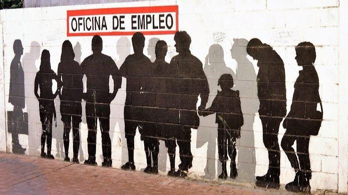 El número de parados registrados en España es el menor para un mes de diciembre en 8 años / Flickr: Marta Nimeva Nimeviene