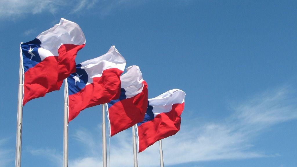 El Índice de Actividad del Comercio chileno acumula desde enero de 2017 un incremento del 3,6 % / Foto: La Moneda