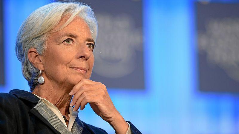 El FMI actualiza al alza las previsiones de crecimiento de México y Brasil / Flickr: Magnus Manske