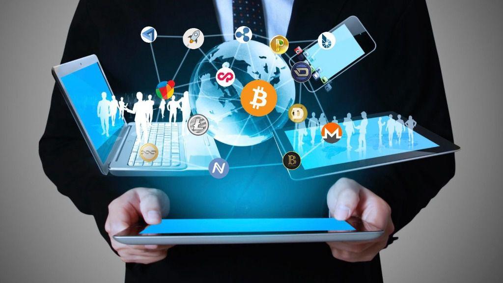 La legislación en España y la Unión Europea es bastante favorable para el desarrollo de las nuevas tecnologías / Foto: Medium