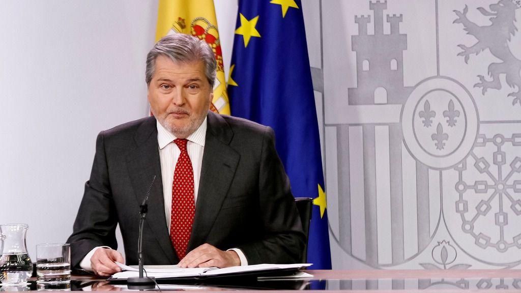 """España expulsa al embajador de Venezuela por """"estricta reciprocidad"""" / Foto: La Moncloa"""