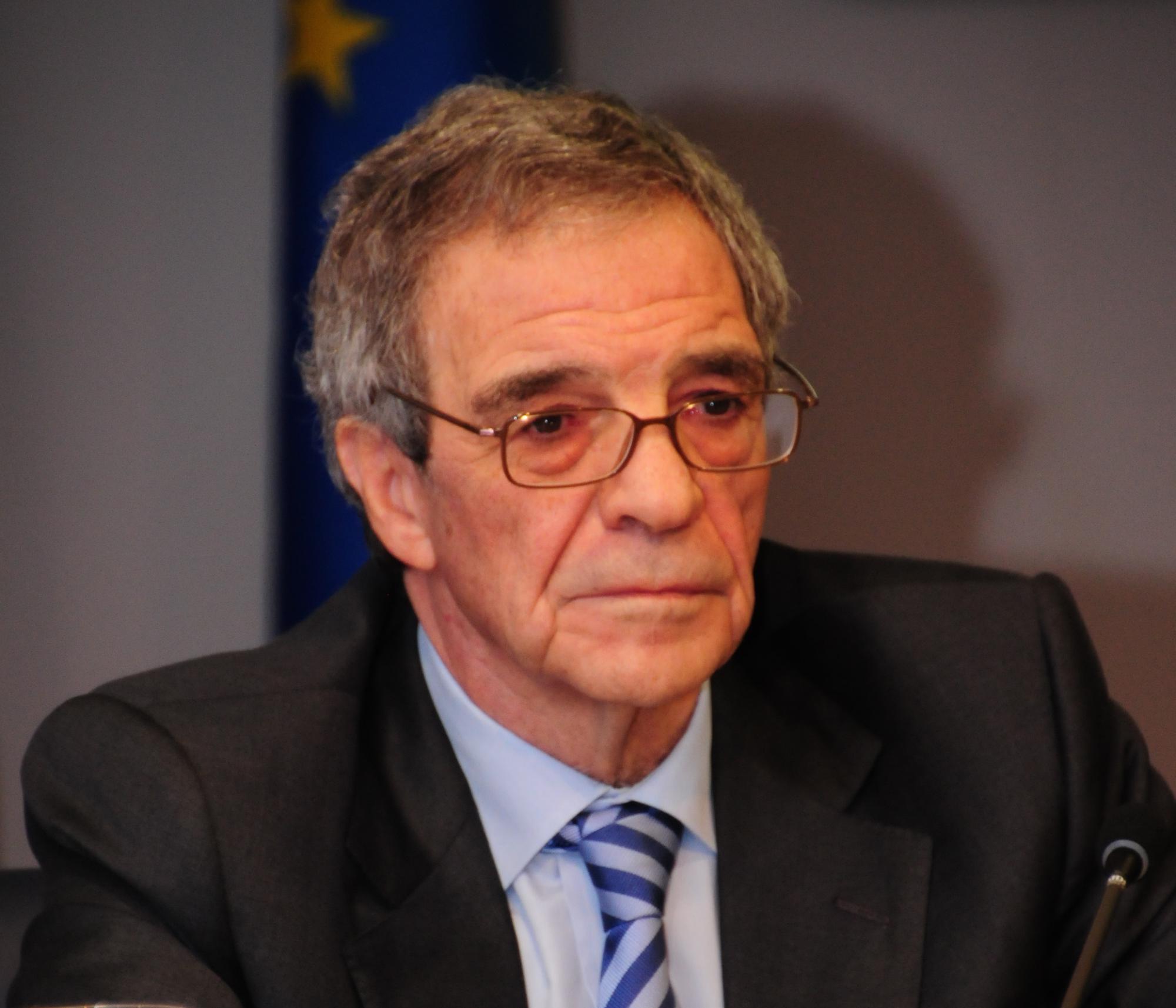 César Alierta