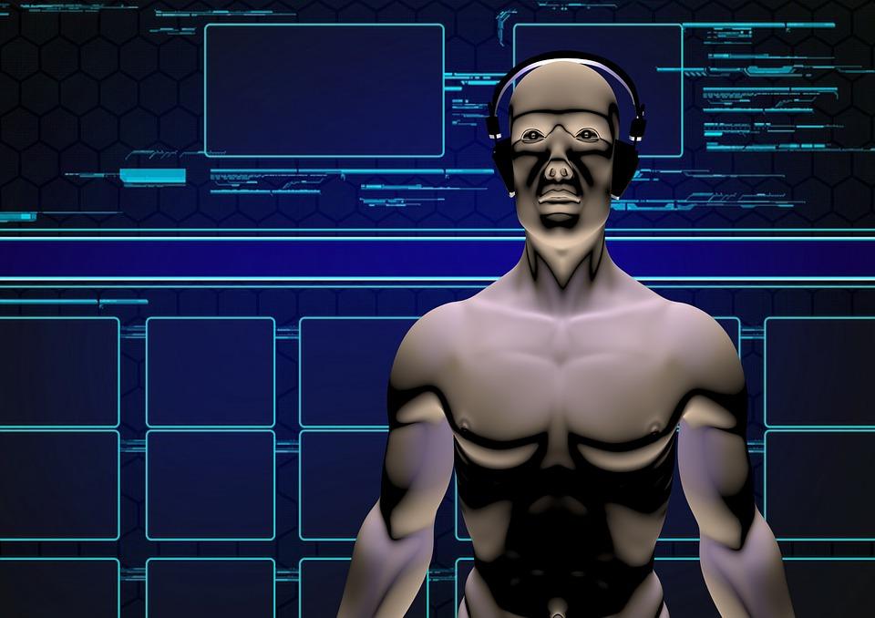 Al igual que Bill Gates, el FMI también aboga por un impuesto a los robots / Foto: Pixabay