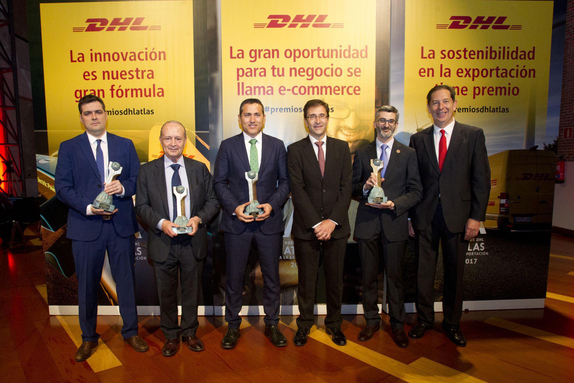 Idai Nature, la empresa ganadora, localiza en América Latina oportunidades muy grandes / Foto: DHL