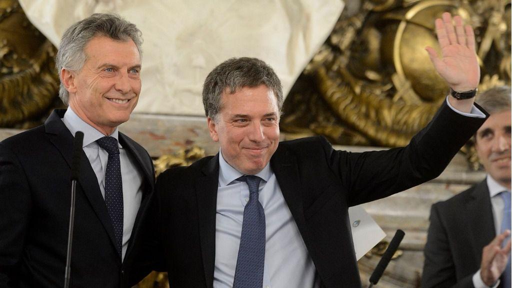 Argentina ejecutará en el G-20 su plan para convertirse en un socio influyente / Foto: Casa Rosada