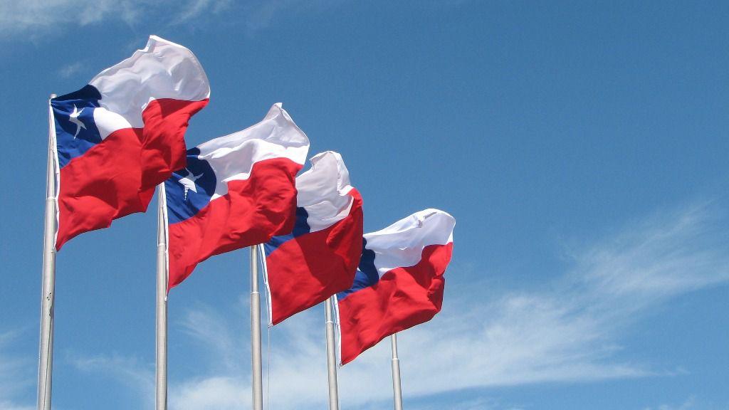 El intercambio comercial de Chile con el resto del mundo creció un 11,8% / Foto: La Moneda