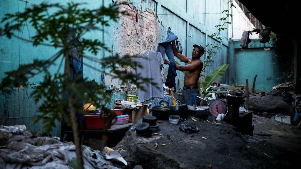 Pobeza Venezuela