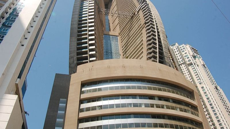 Torre Trump Panamá