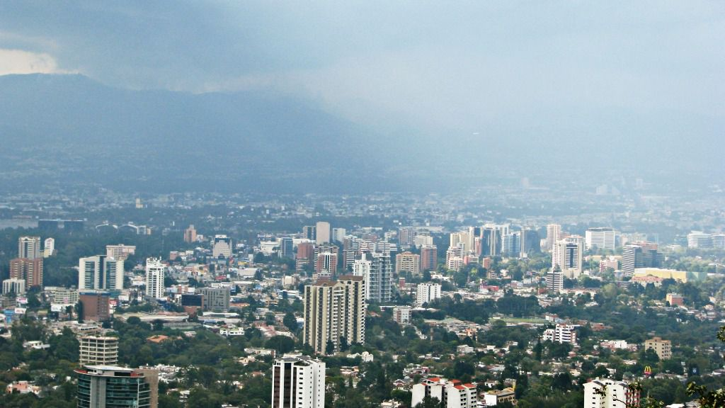 La corrupción daña Guatemala / Wikimedia Commons: Ches Hernandez