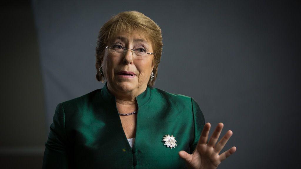 """""""La pobreza en América Latina tiene rostro de mujer"""" / Foto: Chatham House"""
