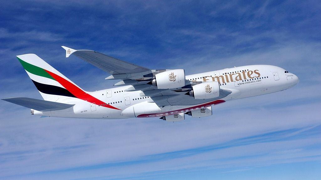 La aerolínea Emirates explotará la ruta Dubái-Barcelona-México / Flickr: Roderick Eime