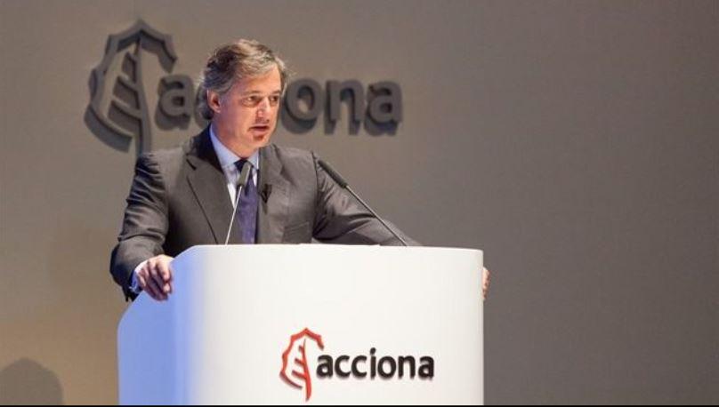 Acciona se adjudica las obras de mejora de una depuradora en Colombia / Foto: Acciona