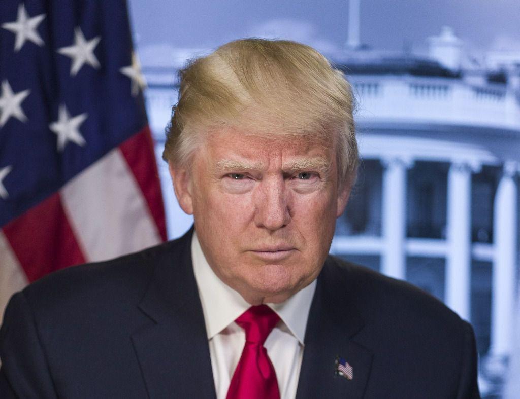 El Twitter de Donald Trump es más rentable que el de Barack Obama / Foto: La Casa Blanca
