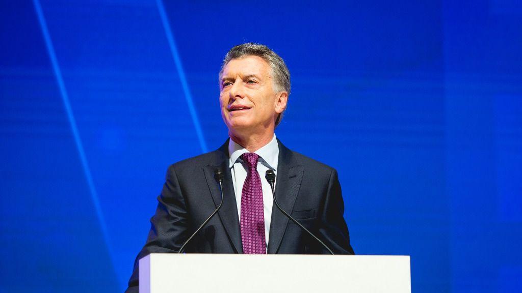 Pese a la apertura, la economía de Argentina sigue en proceso de transformación / Foto: World Trade Organization