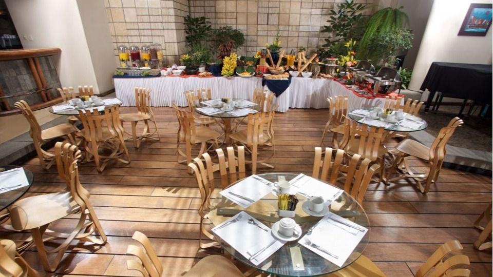 BlueBay Hotels se estrena en Ecuador con el Hotel Akros / Foto: BlueBay Hotels