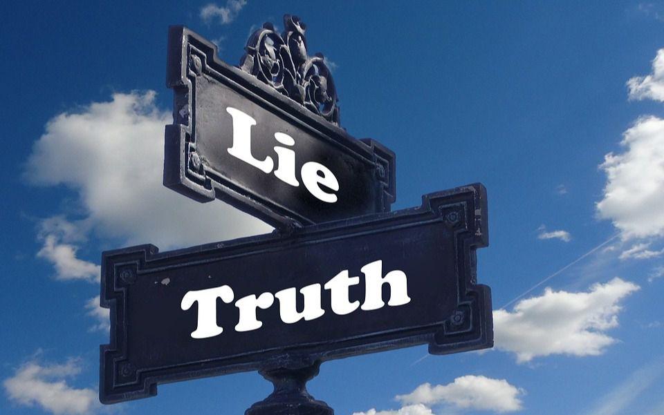 Verdad Mentira