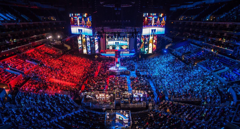 La final de League of Legends tuvo más seguidores que el último partido de la NBA / Foto: BagoGames