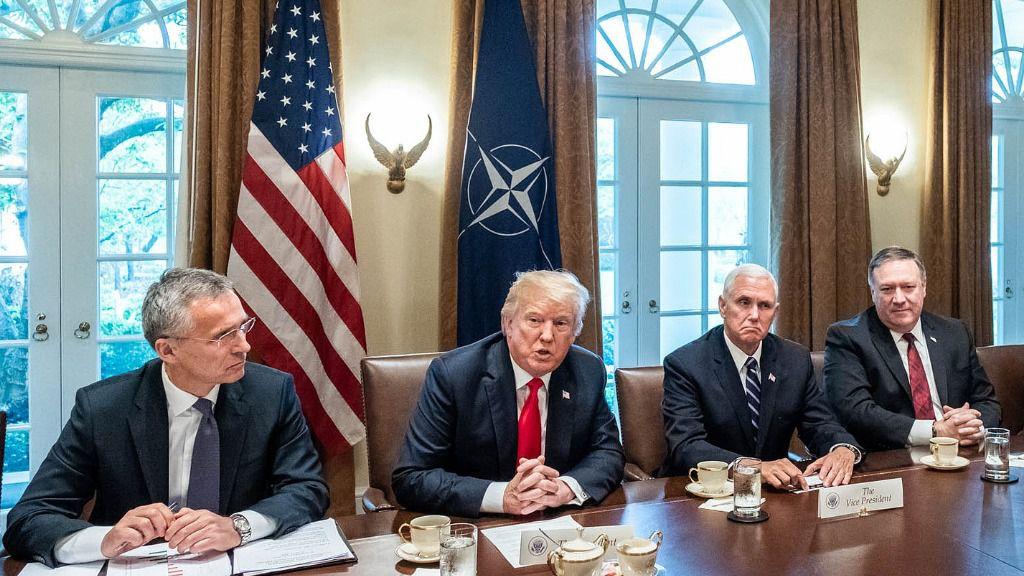 Gobierno Estados Unidos