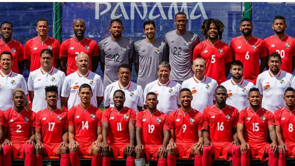 La victoria de Panamá contra Bélgica se paga a 21 euros / Foto: Gobierno Panamá