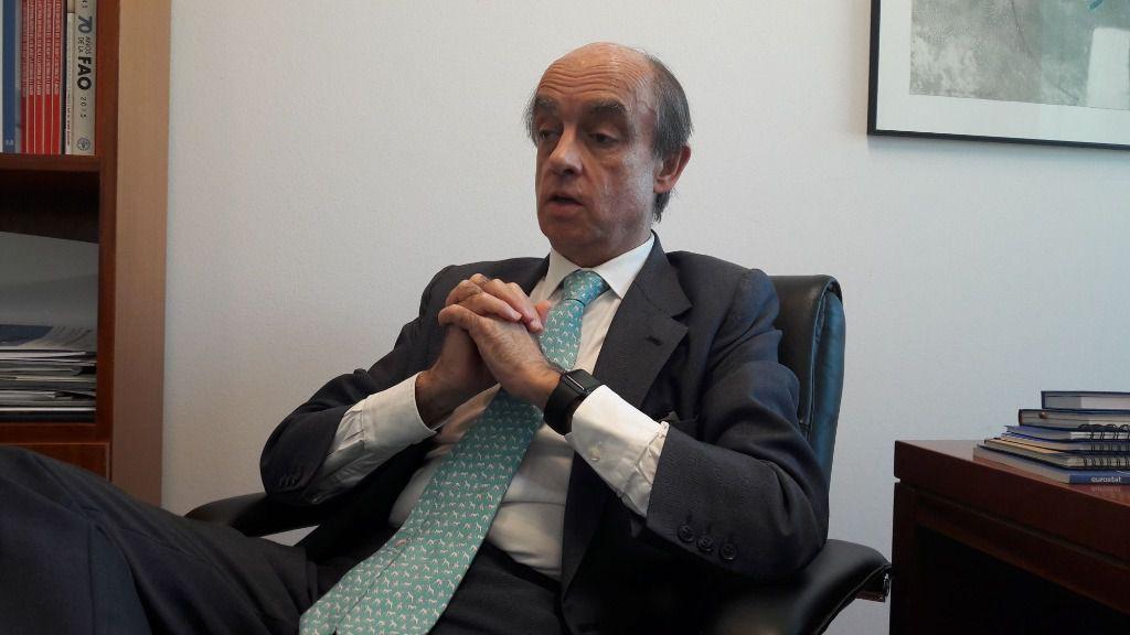 Fernando Maura