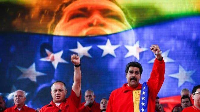 Maduro Cabello