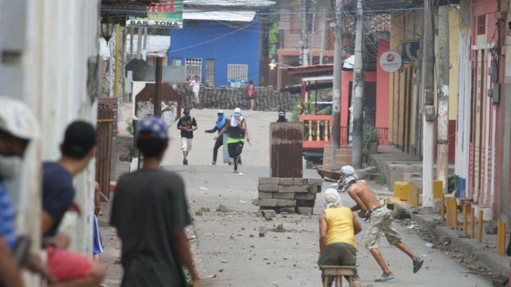 La crisis en Nicaragua ha dejado 146 muertos / Foto: www.alianzacivicanicaragua.com/es/