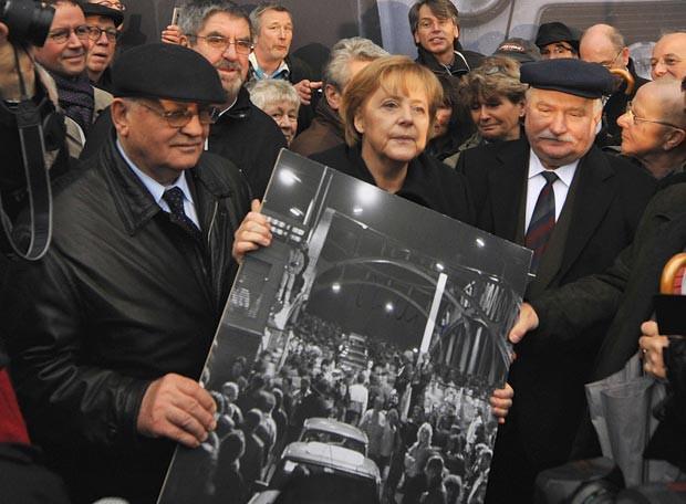 Rusia regresa al totalitarismo, tras los años de Gorbachov y Yeltsin / Flickr: Salvador García Baldón