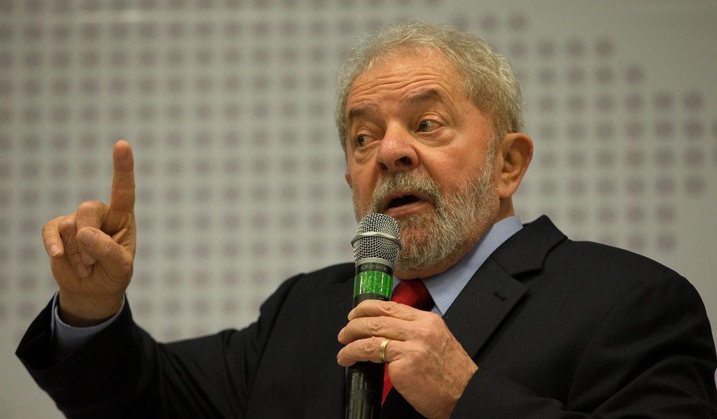 Lula da Silva está condenado por un escándalo de corrupción ligado al caso Lava Jato / Flickr: Partido dos Trabalhadores