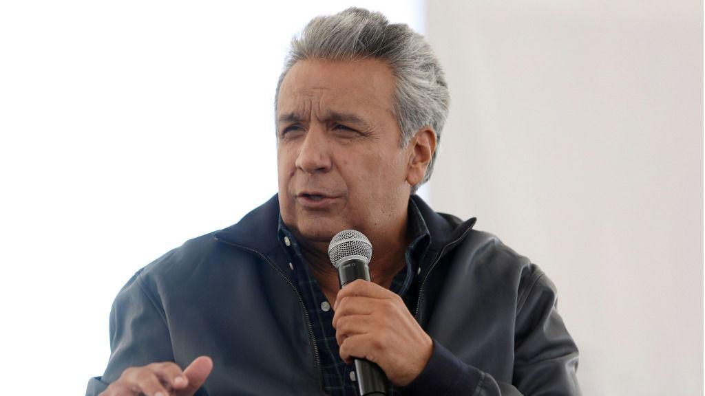 """""""El turismo es una fuente inagotable de ingreso de divisas"""" / Flickr: Presidencia Ecuador"""