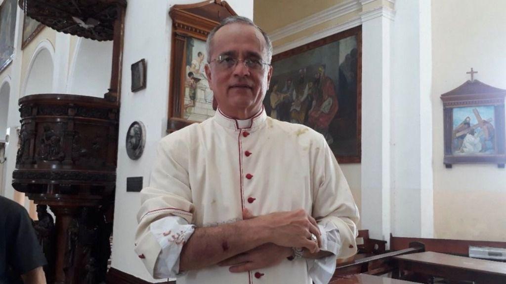 Silvio José Báez