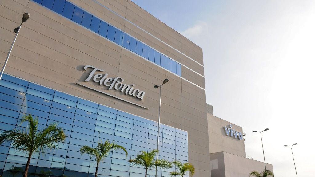 Los clientes brasileños de Telefónica responden favorablemente a la digitalización / Foto: Telefónica