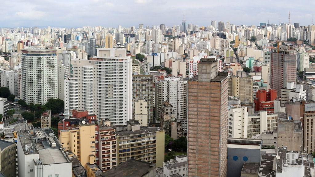 Las empresas españolas lideran la inversión en infraestructuras en Brasil / Pixabay: joelfotos
