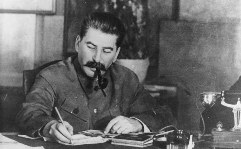 Es posible que Hitler hubiera querido vengarse de Stalin / Foto: Wikipedia