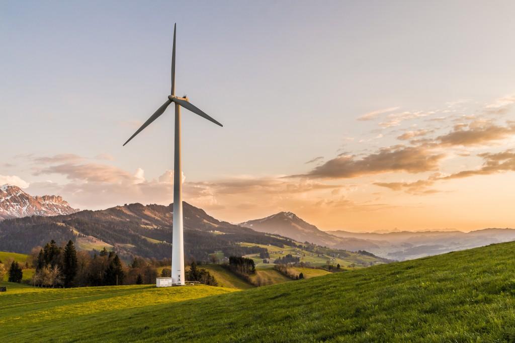 La tecnología hace más barata la energía limpia / Foto: Pexels