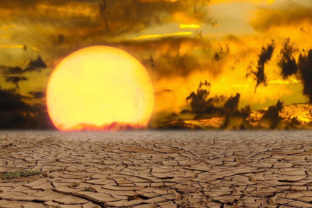 El cambio climático habrá alterado drásticamente las fronteras / Foto: Pixabay