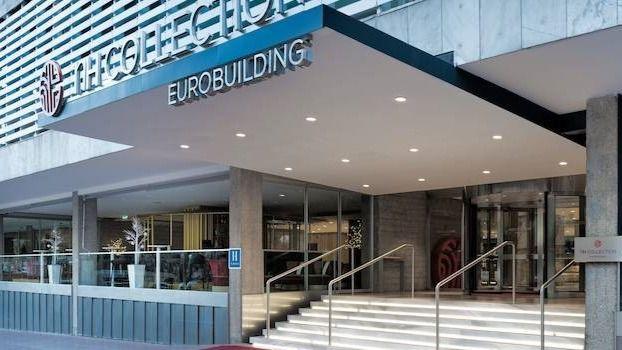 NH Eurobuilding