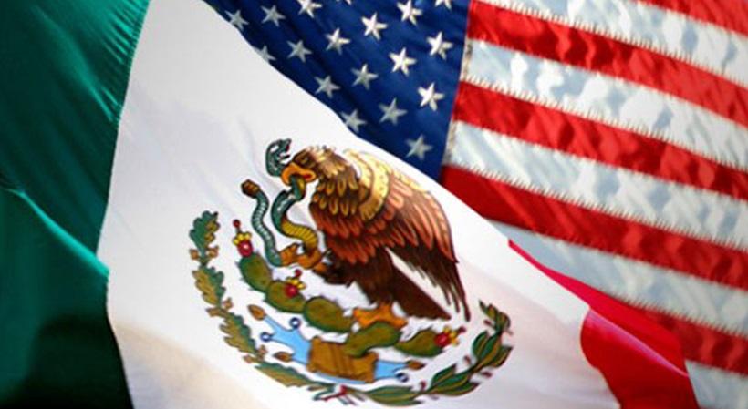 México y EEUU pactaron en los asuntos delicados del TLC / Foto: Gobierno de México
