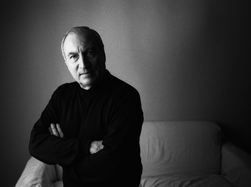 Tomás Eloy Martínez era respetuoso con los personajes que entrevistaba / Foto: Wikipedia