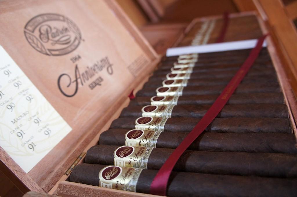 Padrón es una de las marcas de tabaco más vendidas en EEUU / Foto: Oscar Medina