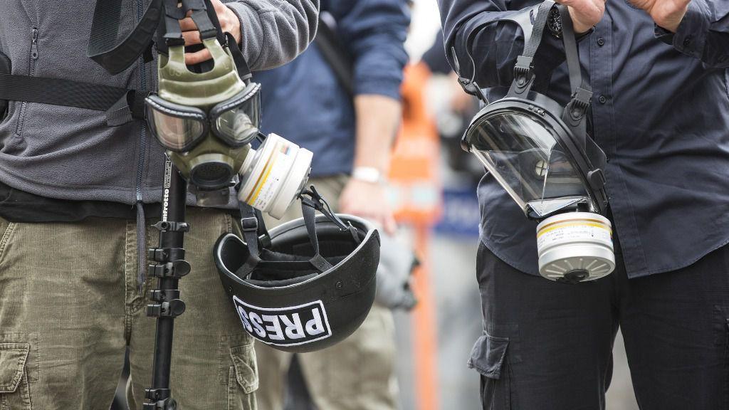 El autoritarismo y el crimen organizado son las principales amenazas / Foto: Pixabay