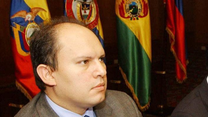 Villalobos es uno de los boliburgueses con problemas en la Justicia española / EFE: Miguel Menéndez V.