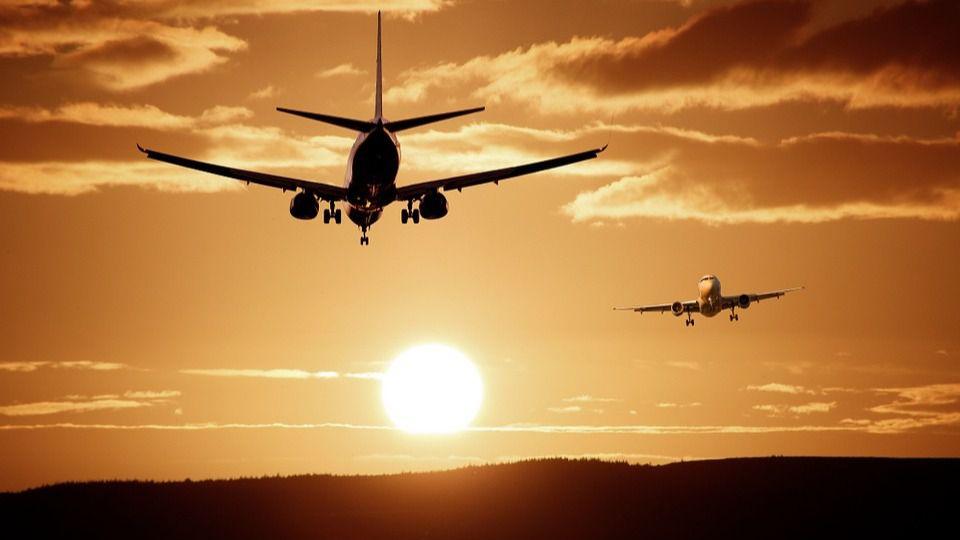 Más de un centenar de vuelos cancelados en Argentina / Foto: Pixabay
