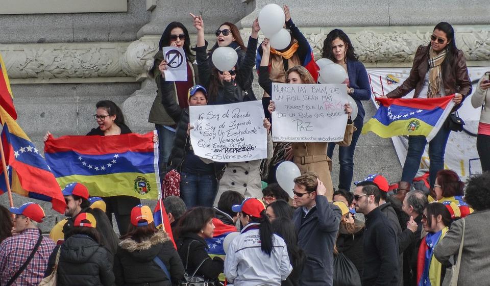 El éxodo venezolano organizado en España prefiere la protección temporal a las visas / Foto: Pixabay