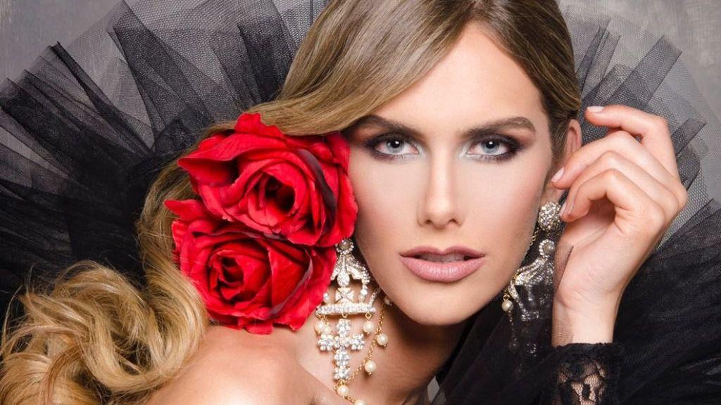 Ponce será la primera mujer transexual en participar en Miss Universo / Foto: Bemiss