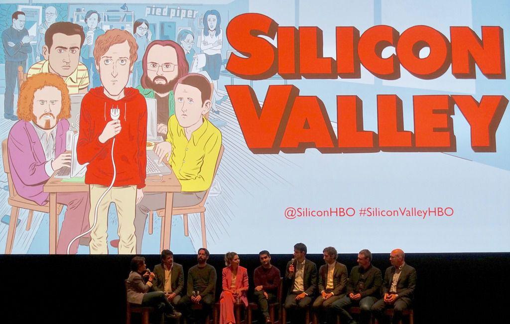 La tierra de los hombres ricos tiene nombre: Silicon Valley / Flickr: jurvetson