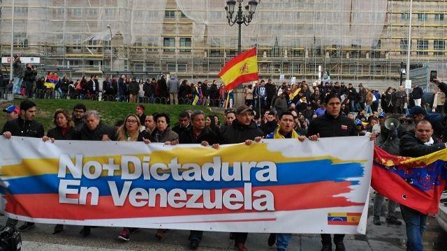 Sólo el diálogo superará la desconfianza entre Gobierno y oposición en Venezuela / Foto: ALN