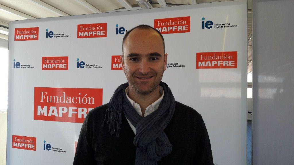 Miguel Duhalt es el fundador de 4UNO / Foto: ALnavío