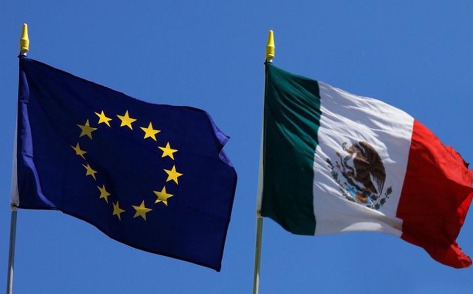 La UE y México, juntos, representan 21% de la riqueza global / Foto: CE