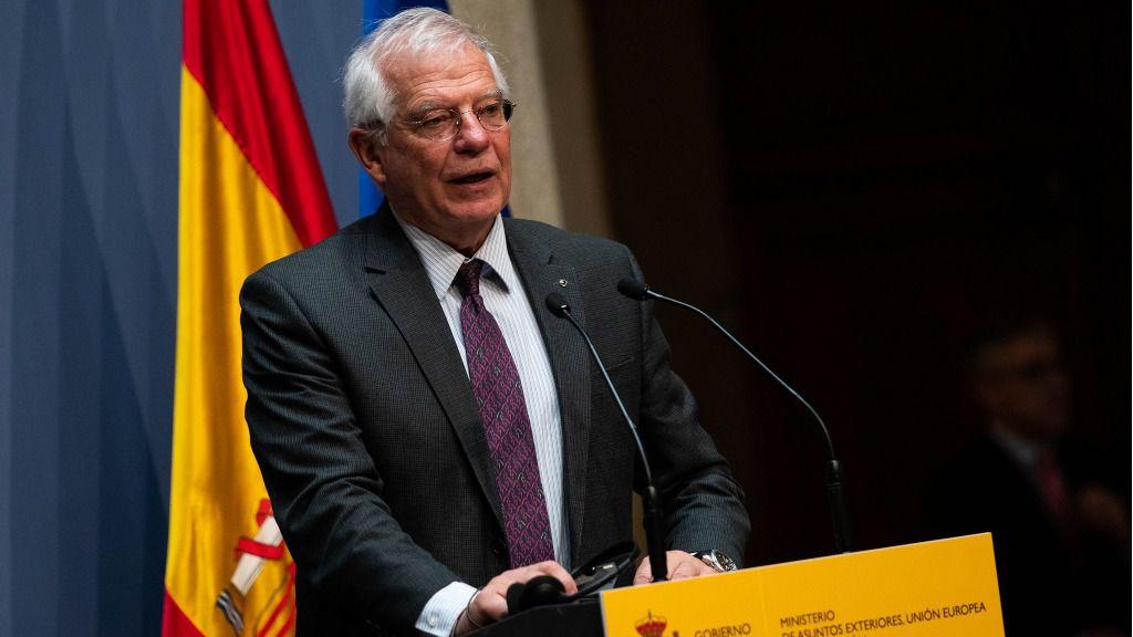 Borrell identifica los retos de América Latina / Foto: Ministerio Exteriores España